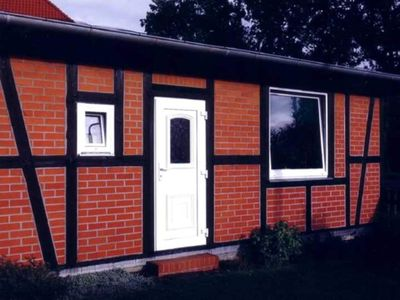 Photo for Holiday house - Bungalow Hartmann **