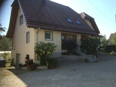 Photo for New house 10 minutes from Strasbourg 20 minutes from the little France
