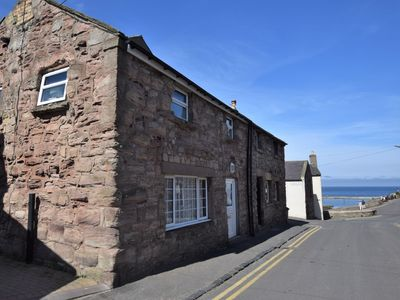 Photo for 2 bedroom Cottage in Seahouses - CN116