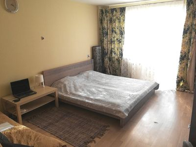 Cosy 2 bedroom appartment close to Old City of Riga