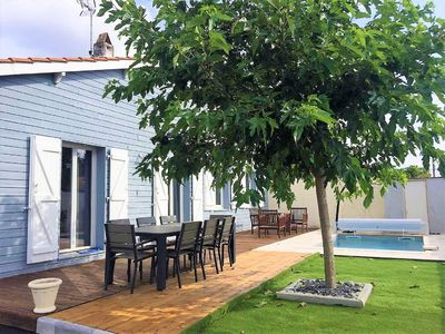 Photo for 6BR House Vacation Rental in Tarnos, Nouvelle-Aquitaine