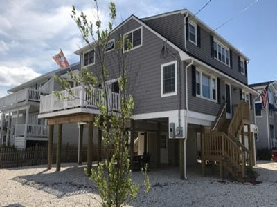 Photo for 5BR House Vacation Rental in Surf City, New Jersey