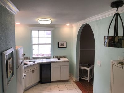 Photo for Renovated Cottage in St Roch