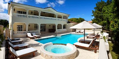 Photo for 4 Bedroom Villa ALL INCLUSIVE *GOLD VIP BRACELET*
