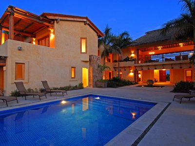 Photo for Beautiful Villa Fuego Luxury