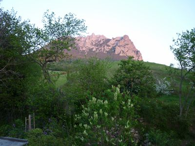 Photo for House In Bugarach, Midway Between Carcassonne And Perpignan