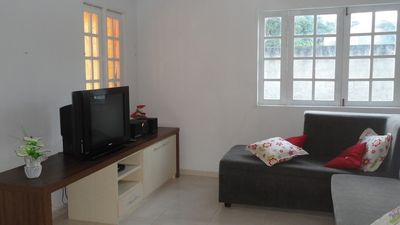 Photo for 3BR House Vacation Rental in Paraty, RJ