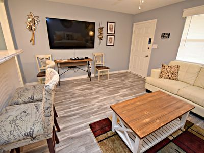 Photo for Brand New Beach Front Rental! Don't miss the DEAL OF THE DAY! Book now!