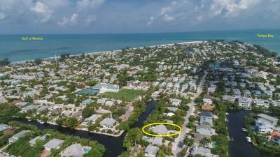 Located on the North End of Anna Maria Island