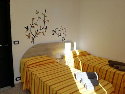 Photo for Holiday apartment Noto for 2 - 6 persons with 3 bedrooms - Holiday apartment