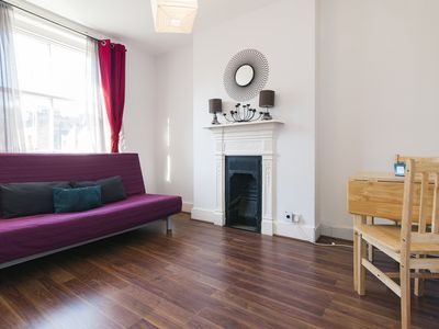 Photo for Central London Apartment (Two rooms)