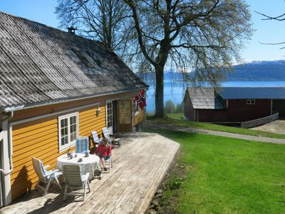 Photo for Vacation home Gamlingastova (FJS014) in Balestrand - 6 persons, 3 bedrooms