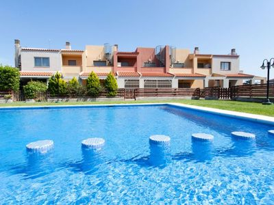 Photo for Vacation home Islas Canarias in Miami Platja - 5 persons, 3 bedrooms