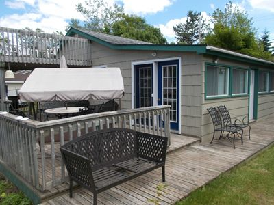 Photo for 3 min Walk to Parlee Beach Shediac - Pointe du Chene sought after bluff area.