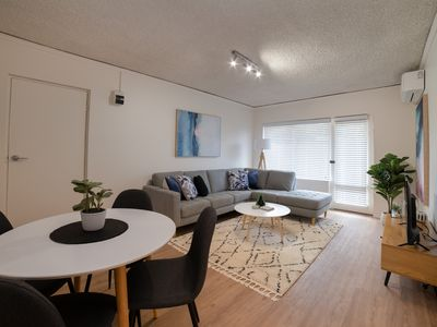 Photo for Heaven on Hallam - Modern and Close to CBD - WiFi Unit 7