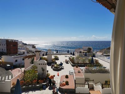 Photo for 1BR Apartment Vacation Rental in La Caleta, CN