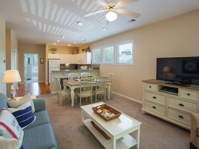 Photo for 2BR Condo Vacation Rental in Pawleys Island, South Carolina