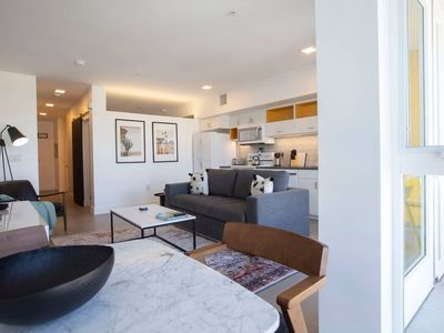 Photo for Downtown San Diego Loft by Mint House