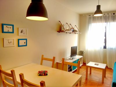 Photo for Apartment in Cornudella de Montsant - Ca La Rambla