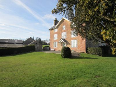 Photo for 8 bedroom House in Hay-on-Wye - 42962