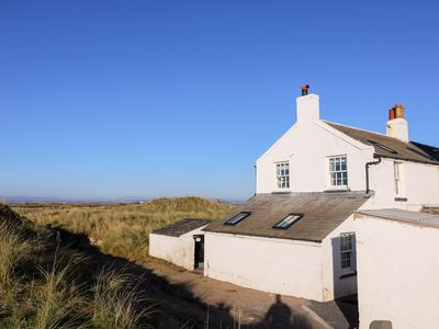 Photo for 2 Lighthouse Cottage, WALNEY ISLAND
