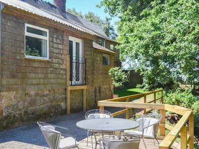 Photo for 2 bedroom accommodation in Chagford, near Newton Abbot