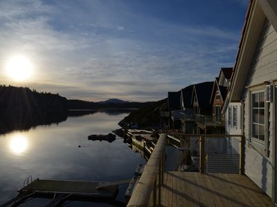 Photo for New holiday home in the fishing, paddle and island paradise Bømlo