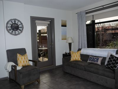 Photo for Ground Level Walk out at Playa Del Sol sleeps 6 perfect for families