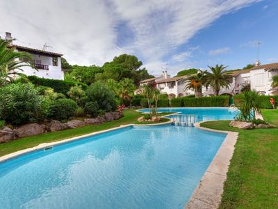 Photo for Vacation home Villa Blanca Mikko in Pals - 6 persons, 3 bedrooms