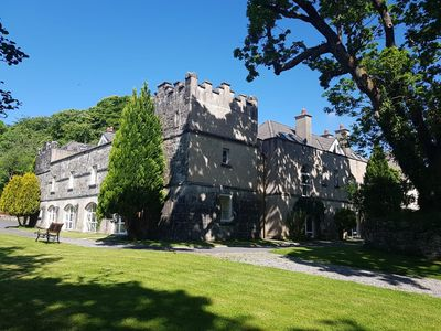 Photo for No 8 Old Manor Ballynahinch - sleeps 4 guests  in 2 bedrooms