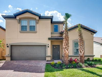 Photo for 5 Star Villa on Windsor at Westside Resort with First Class Amenities, Orlando Villa 3189