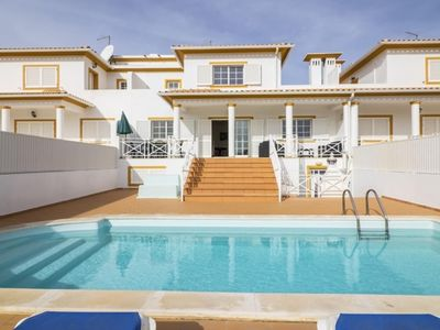 Photo for 3BR Villa Vacation Rental in Albufeira
