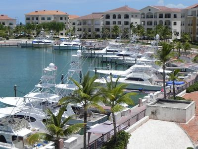Photo for Superb Accommodation  and Spectacular Marina View