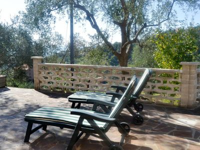 Photo for Vacation home Casa Nueva (MIA305) in Moneglia - 4 persons, 1 bedrooms