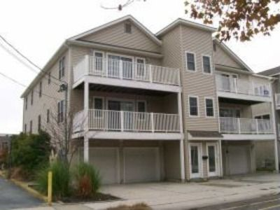 Photo for 2 Blocks To The Boardwalk And Beach! Just Park And Relax! (minimum age 25 yrs)