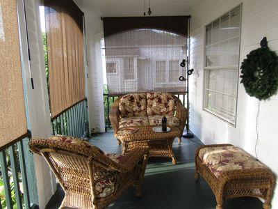 Photo for A Relaxing Romantic Getaway in the Heart of Cajun Country