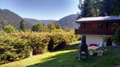 Photo for Lamartine calm chalet comfort 4-6 places with views near Gerardmer week / we-wifi