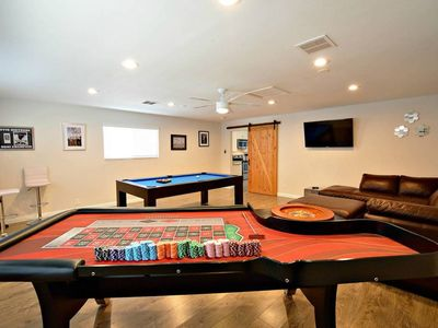 Photo for NV1509 · Licensed! Close to Strip! Pool,Spa,Roulette Table!