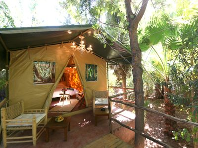 Photo for Garden Tougana Camp & Lodge