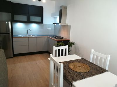 Photo for Holiday Apartment in the center of Mindelo - Nha Mindel