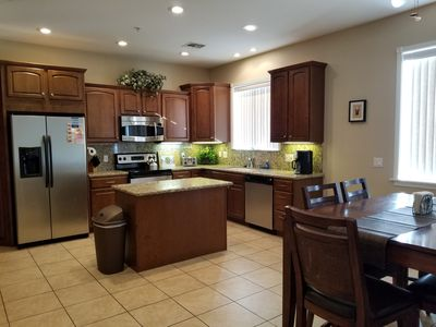 Photo for Nice Upgraded 3 Bed / 3 Bath Condo Near Everything