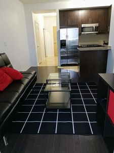 Photo for Elegant 1bdrm cando ,2min walk Subway ,free parking & WiFi