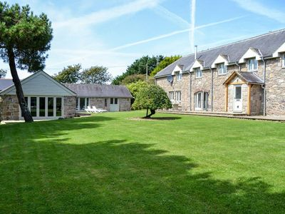 Photo for 4 bedroom accommodation in Lelant, near St Ives