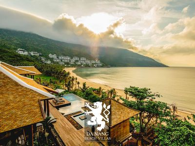 Photo for 2 Queen Son Tra Ocean View - Intercontinental Da Nang