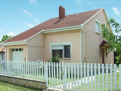 Photo for Vacation home Boros (FOD128) in Balatonfenyves - 7 persons, 3 bedrooms