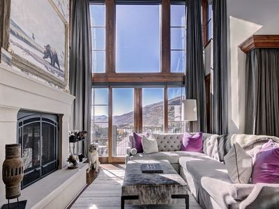 Photo for Exquisite 3Br Residence at the Ritz-Carlton with Valley View
