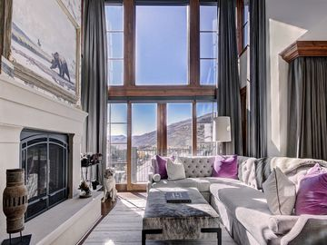 Ritz Carlton Residences (Vail, Colorado, United States)