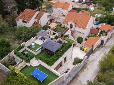 Photo for VILLA LUCIANA RESIDENCE - Luxury Estate with 2 pools and Spa near Dubrovnik