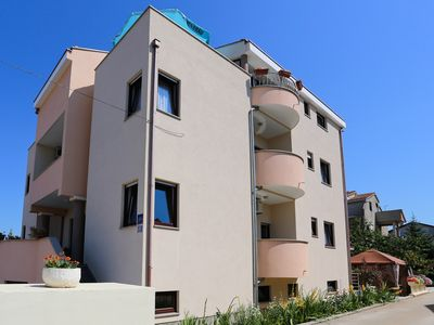 Photo for 2BR Apartment Vacation Rental in Zadar, Dalmatien