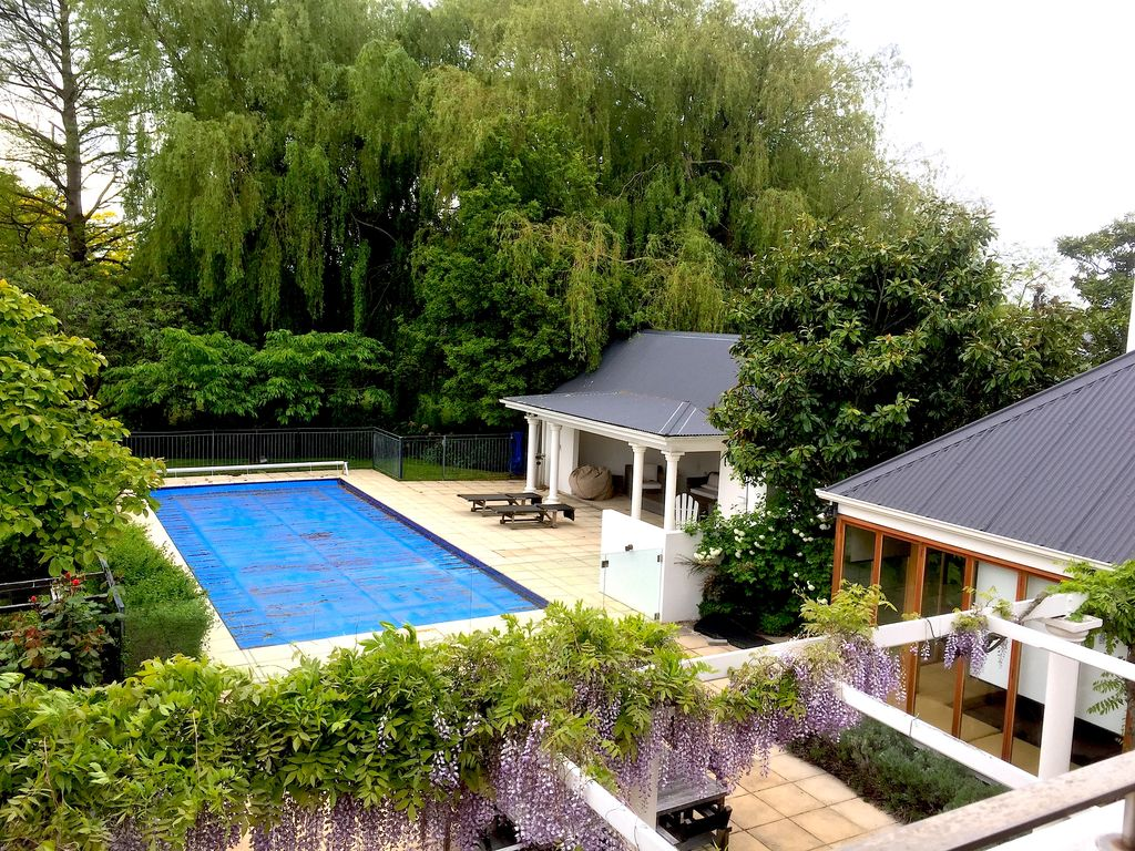 french city mansion with tennis court vrbo